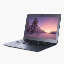14inch Windows 10 Intel Core i7-4th Generation CPU 4GB RAM+120GB SSD+750GB HDD Fast Run Laptop Notebook Computer,Free Shipping