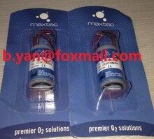 100% новый и оригинальный! Датчики кислорода Maxtec Φ MAX250B MAX 250B (B), совместимы с японскими лампами