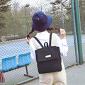 Simple Backpack For Student Teenager School BackPack Casual Daypacks Women Did's School Bag