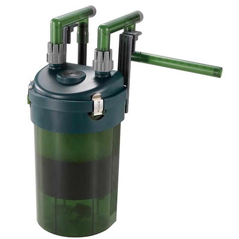 Aquarium nano hang on canister filter odyssea cfs 130 for External fish tank filter