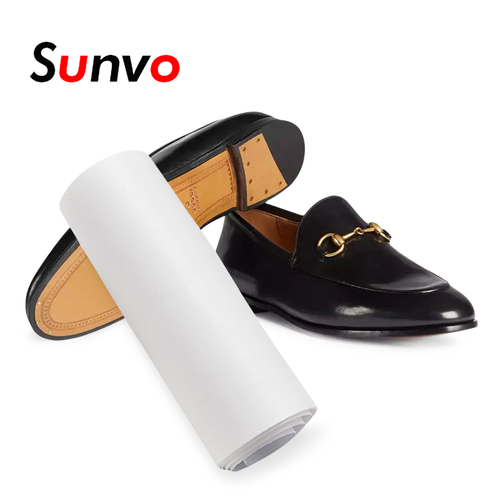 Sunvo Shoes Sole Protector Sticker For Designer High Heels Self-Adhesive Ground Grip Shoe Protective Bottoms Outsole Insoles