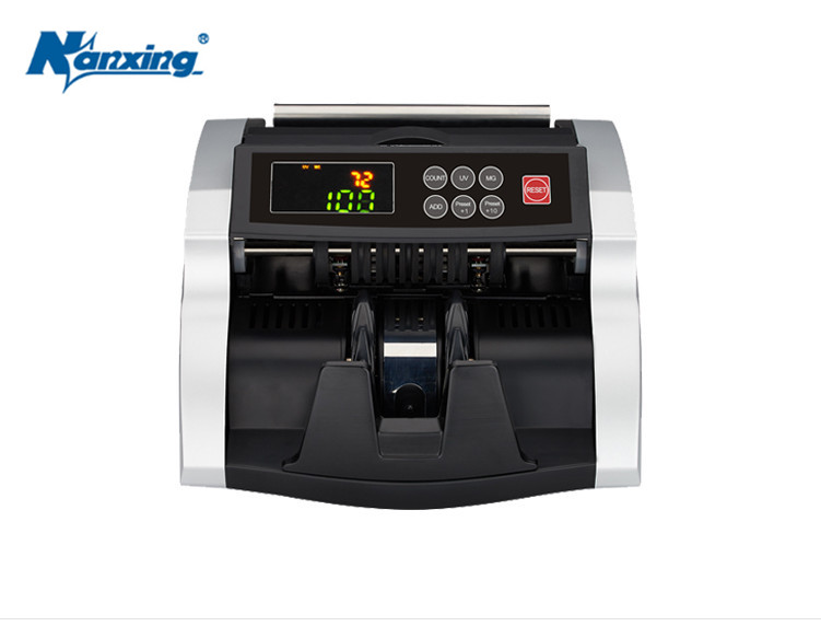 Money Counting Machine Bill Counter Machine Money Counterfei