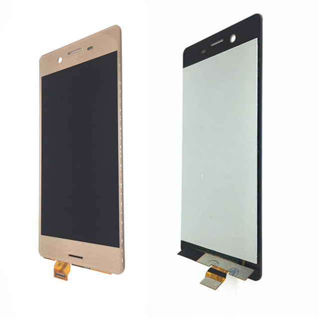"Tested NEW Display For SONY Xperia X F5121 F5122 LCD Display Touch Screen Digitizer Assembly Replacement 5.0"" For SONY X LCD"
