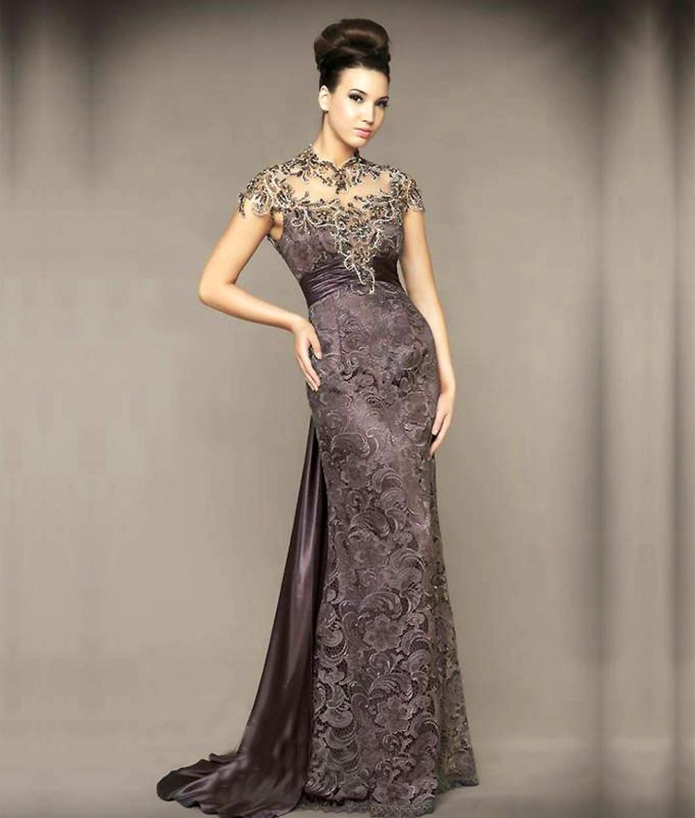 Collection Elegant Mother Of The Bride Dresses 2017 Pictures - Kcraft