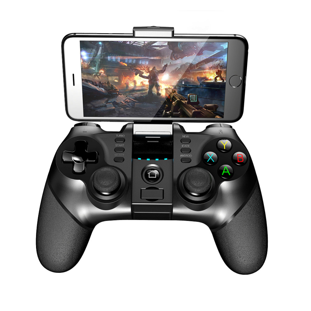 2018 New Batman ipega 9077 Bluetooth Wreless Handle Contra Game Handle Joystick the Return of The King King of Glory