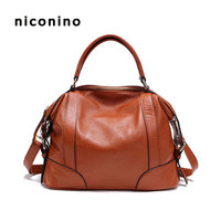 2019 ladies bag women big handbag designer tote bag 100% real leather bag travel bag