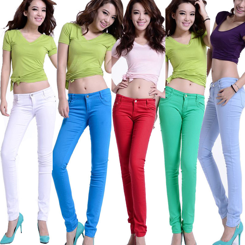 Popular Jeans Woman Buttock-Buy Cheap Jeans Woman Buttock lots ...