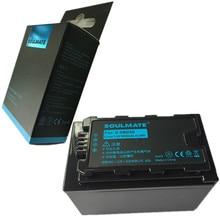 VW-VBD58 VBD29 VBD58 Digital Camera Battery VBD78 for Panasonic AJ-PX270 , AJ-PX298, PX298MC ,MDH2 (MDH2GK, MDH2GK-K, MDH2M)
