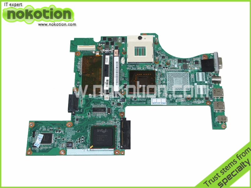 MBX-177 REV D laptop motherboard for sony vaio VGN-CR VGN-CR190 GM965 DDR2 Mainboard A1273177A DA0GD1MB8D1 laptop bottom case for sony vgn fw355j vgn fw378j 013 000a 8129 a