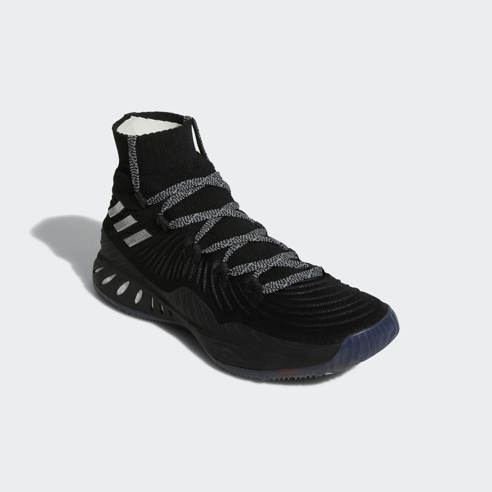 separation shoes 93af0 2f531 Original New Arrival Authentic adidas Crazy Explosive PK mens basketball  shoes sneakers Comfortable Sport-in Basketball Shoes from Sports   Entertainment on ...