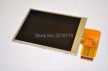 Nowy ekran LCD do Fuji Fujifilm FinePix S8500 S8350 S8450 S6800 S8300 S8200 S8600 do aparatu Nikon COOLPIX L330 L340