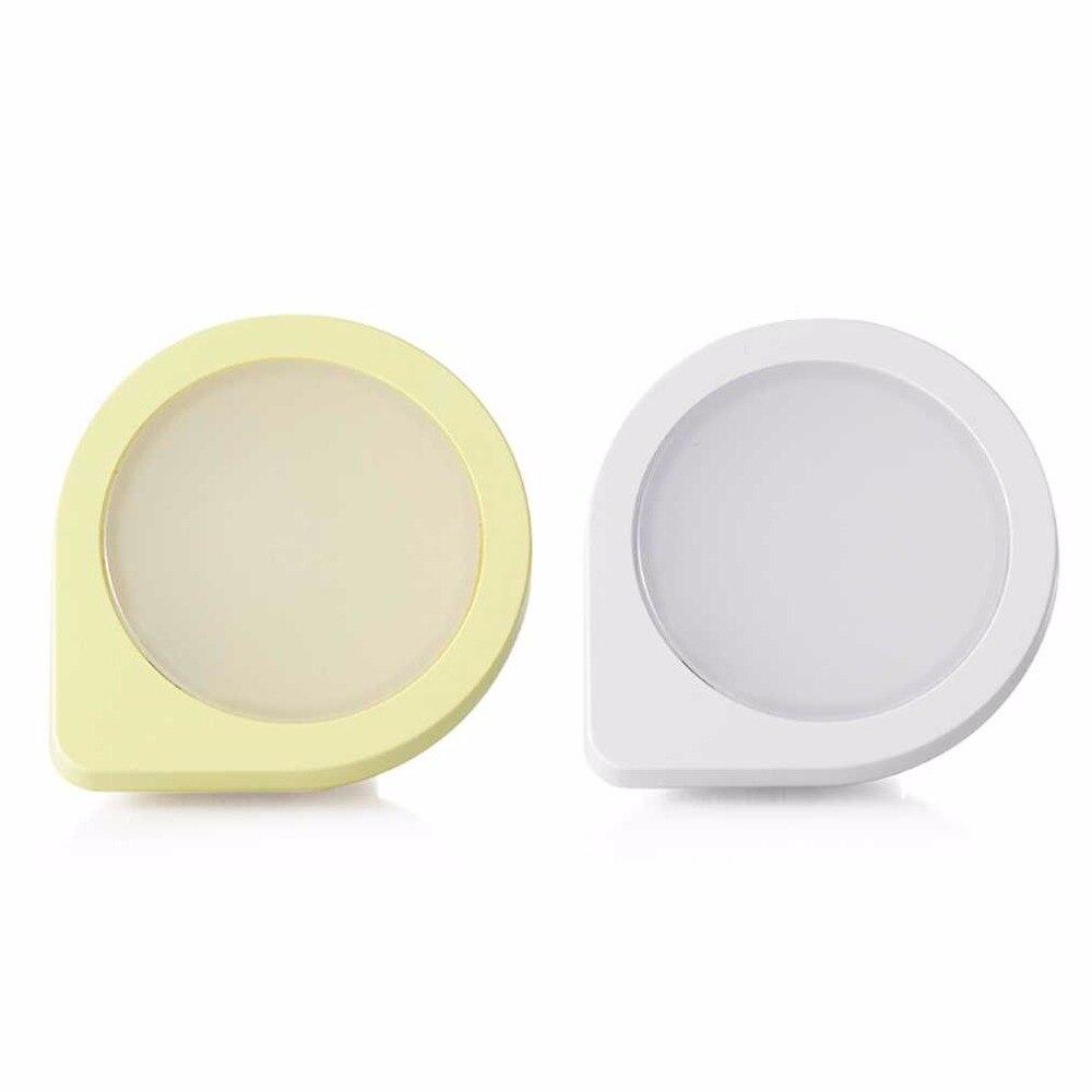 Led smart night lamp - Bedroom Smart Night Light Led Light Sensor Lamp 0 3w Wall Mounting Energy Saving Low Comsumption