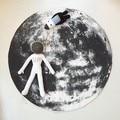 95 CM Niños Favorita Negro Misterio Planeta Multifunción de Gran Tamaño Manta de Bebé de Algodón Manta de Bebé ropa de Cama de Bebé Manta de Niño