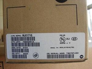 Image 2 - 50PCS 100% new original MJE182 MJE172 MJE802 MJE340 MJE350 MJE253 MJE243 MJE181 MJE171 MJE210 MJE700
