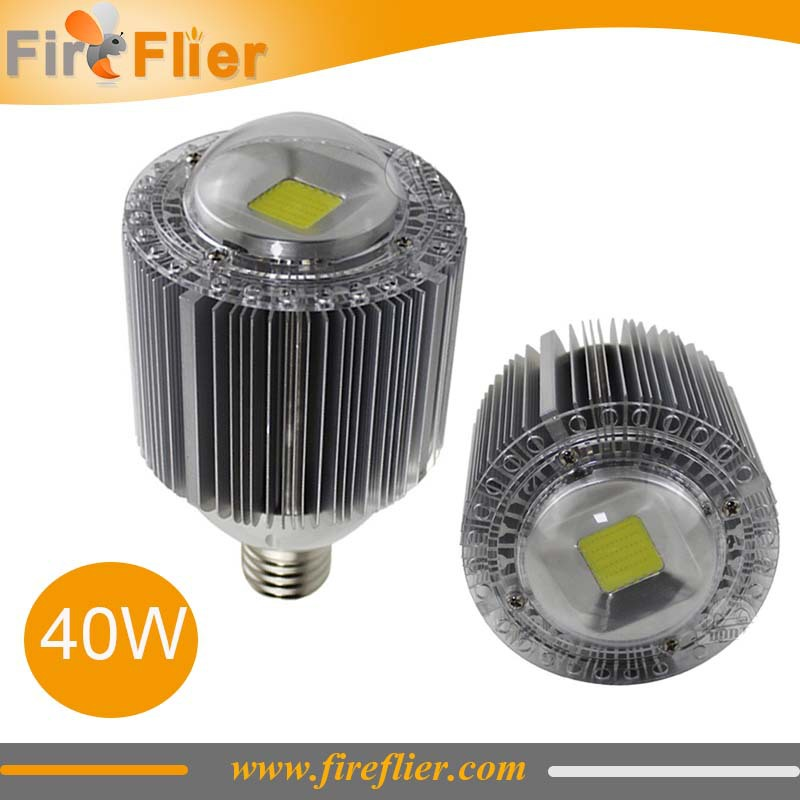 Free Shipping 6pcs/lot economic type e40 led high bay light fixture 30w 40w 50w 70w 80w 100w 120w warehouse led light workshop economic methodology