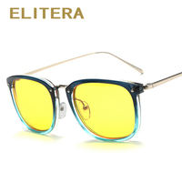 2016 Computer Glasses Gaming Eye Strain Relief Glasses Anti Glare And Anti Blue Ray For Home
