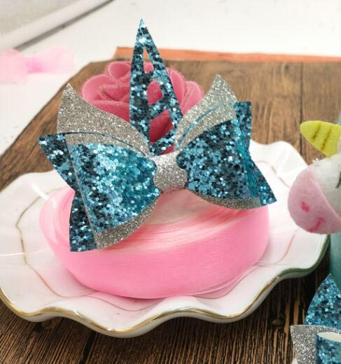 Unicorn bow new wooden mould cutting dies for scrapbooking Thickness 15 8mm
