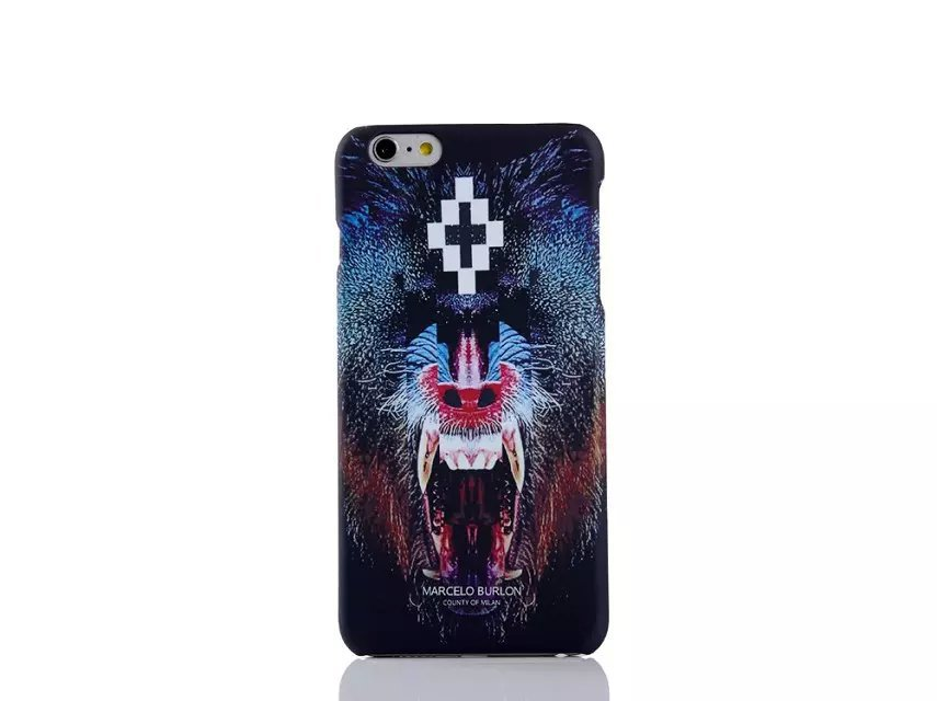 coque marcelo burlon iphone 7