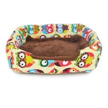 Cute Cat Rabbit Bed