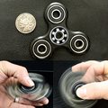 spinning top Fidget toy metal edc Spinner Hand Mini Spinning Top Inception Toys Beyblade Metal