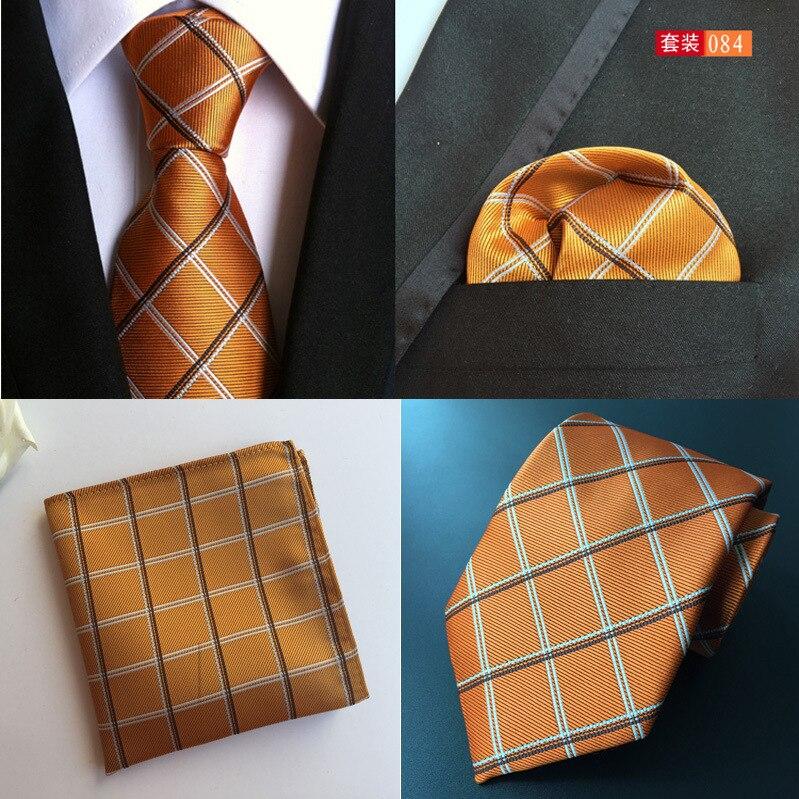 чоловічі модні краватки для - Аксесуари для одягу - фото 2