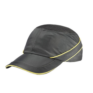 Image 4 - Seasonal Breathable Work Safety Helmet Bump Cap Fashion Casual Security Anti impact Lightweight Helmets Sunscreen Protective Hat
