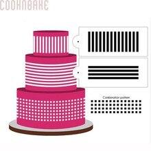 Online Get Cheap Happy Birthday Cake Stencil Aliexpress