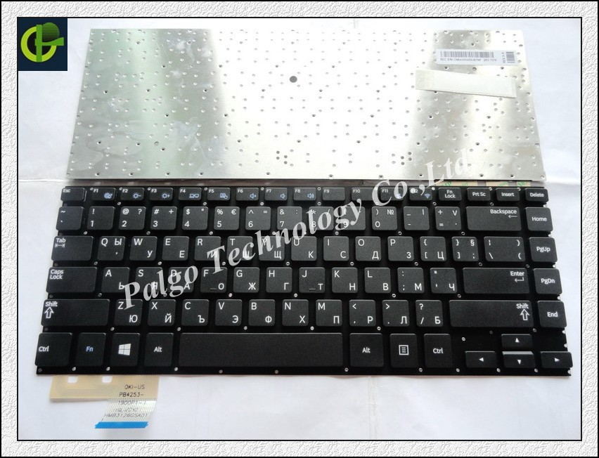 Russian Keyboard for Samsung NP530U4B NP530U4C NP535U4C NP530U4BI 530U4 NP530U4 530U4B 530U4C 530U4BI 535U4C 535U4B Black RU russian new laptop keyboard for samsung 530u 530u4b 535u4b 530u4c 535u4c with c shell ru korean us tailand isreal uk la version