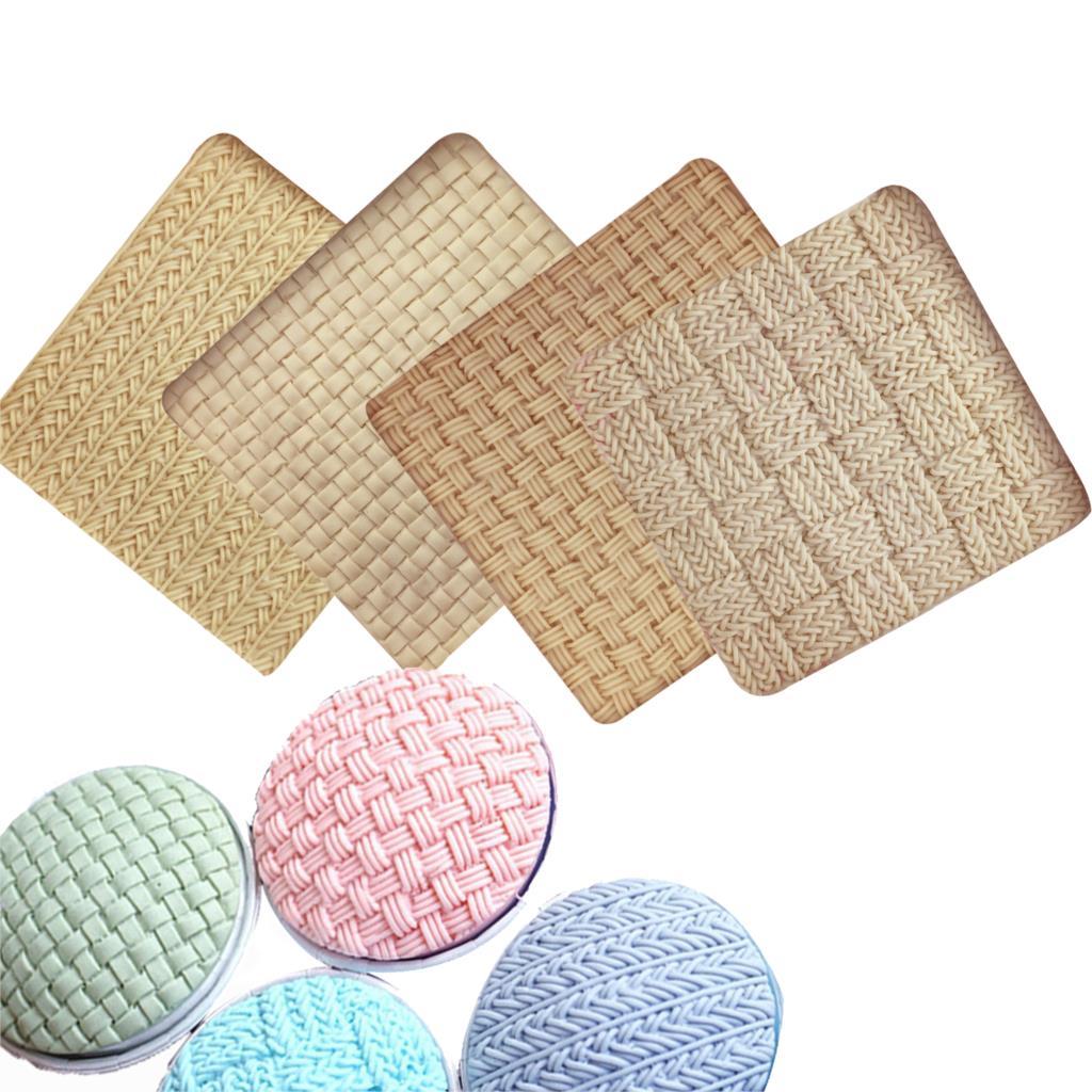 M1116 patrón de Encaje de Lana de punto de lana Fondant moldes de - Cocina, comedor y bar - foto 1