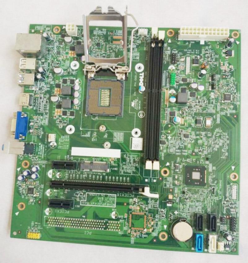 MIH81R GREAT BEAR font b Motherboard b font ForDell Inspiron 3000 3847 PC H81 Socket LGA1150
