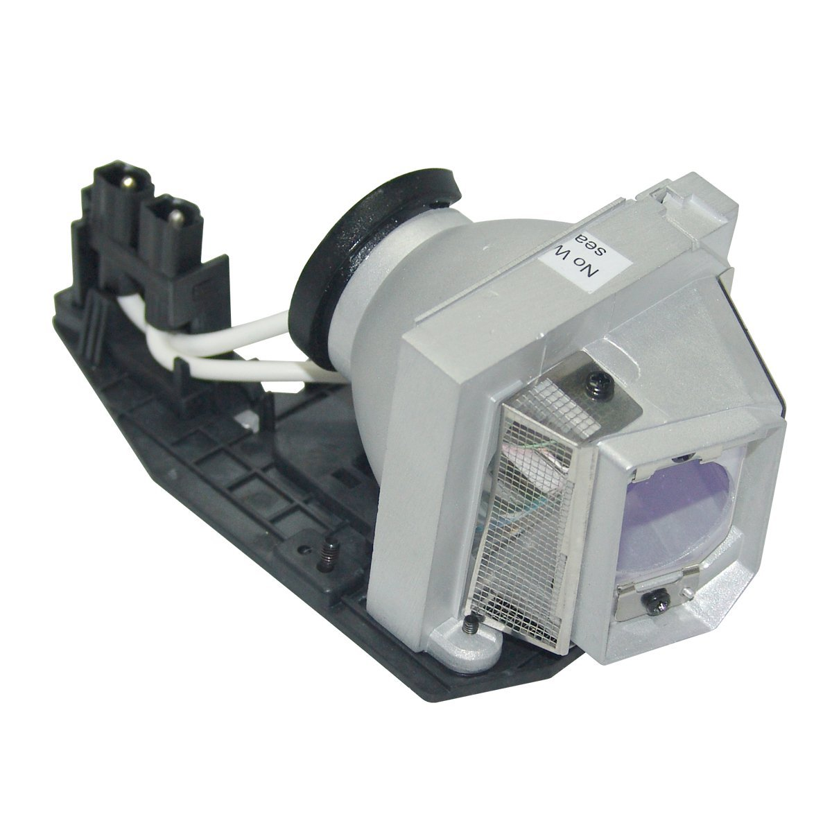 ФОТО 330-6581 KFV6M 725-10229 725-10203 Lamp for DELL 1510X 1610HD Projector Bulb Lamp with housing