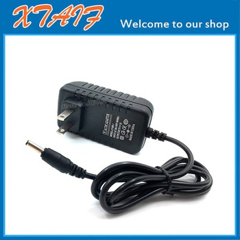 Generic 5V 2A AC Adapter Charger Cord for Foscam Fi8910w Fi8916w Power Supply image