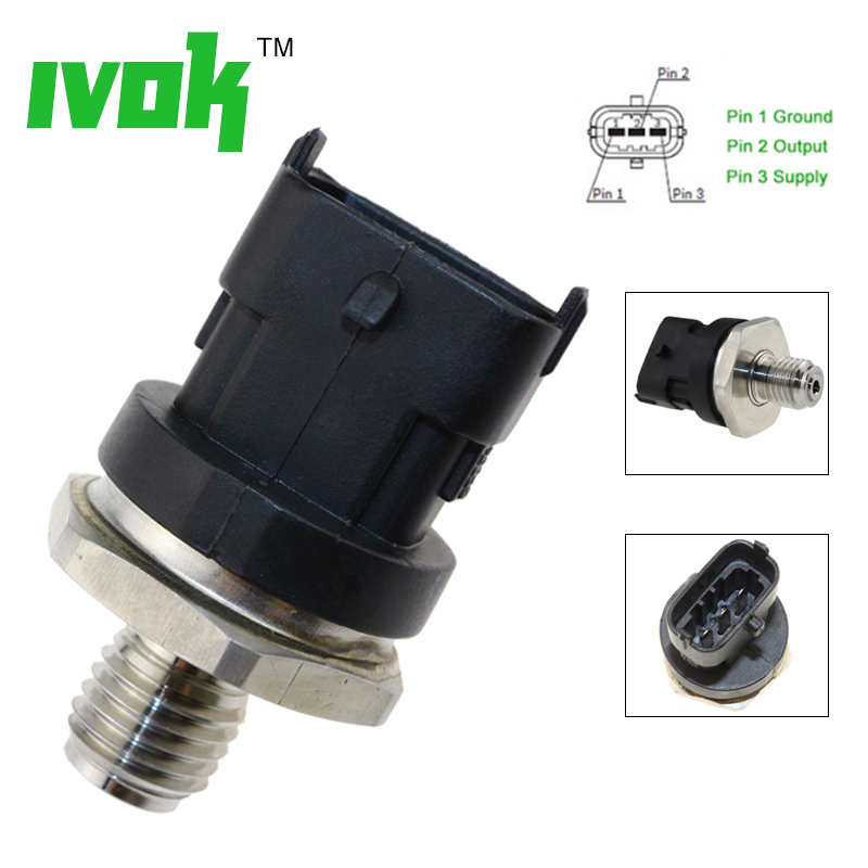 Oil Pressure Sensor Switch For Detroit Diesel DD15 DD13 50 MERCEDES