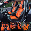 Luxury Seat Covers Supports Car Seat Cover Universal Fit Most Car Covers Auto Interior Decoration Accessories Car Seat Protector