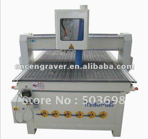 Free sea shipment mdf cutting cnc machine