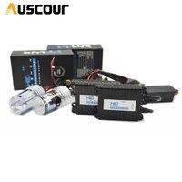 hid xenon kit conversion set 35w xenon ballast h1 h4 h7 h8 h11 hb3 hb4 bulb white color 6000k car headlight auto lamp