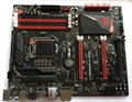 Z87 maximus vi hero m6h chip jogadores país 1150 motherboard