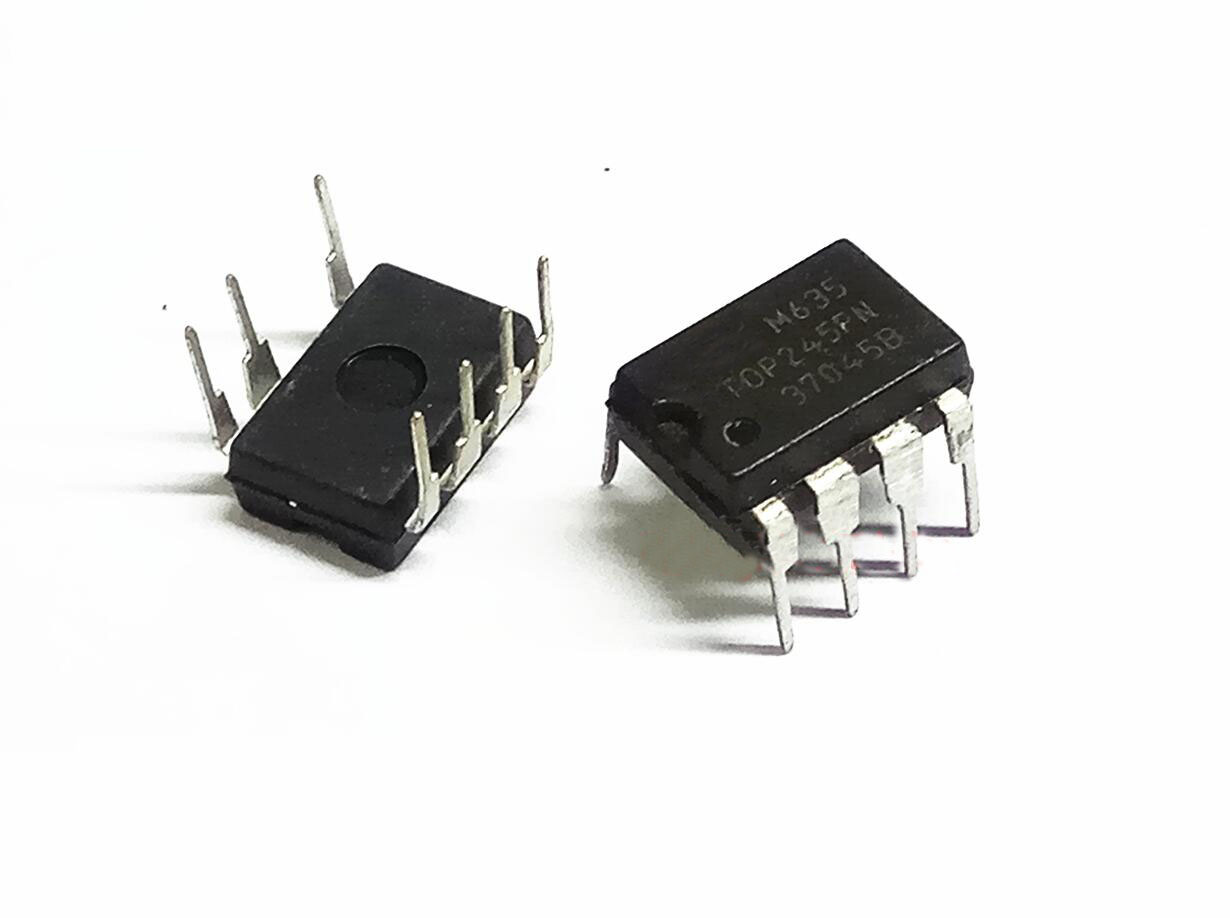 10PCS TOP245PN DIP TOP245 DIP-7  Power Management Chip