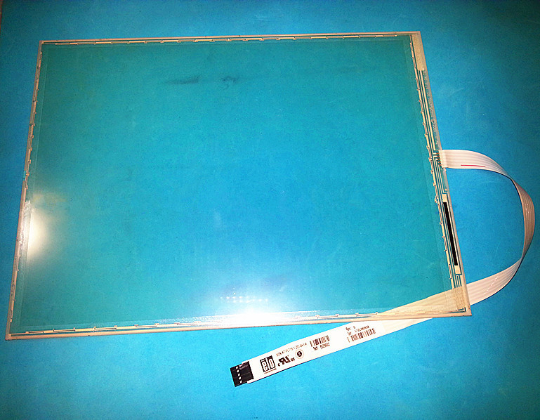 for E656925 SCN-AT-FLT15.1-W01-0H1-R / E891026 SCN-A5-FLT15.1-Z01-0H1-R touch screen digitizer panel glass e614218 scn at flt12 1 z14 0h1 r e986018 scn a5 flt12 1 z14 0h1 r touch screen panel glass
