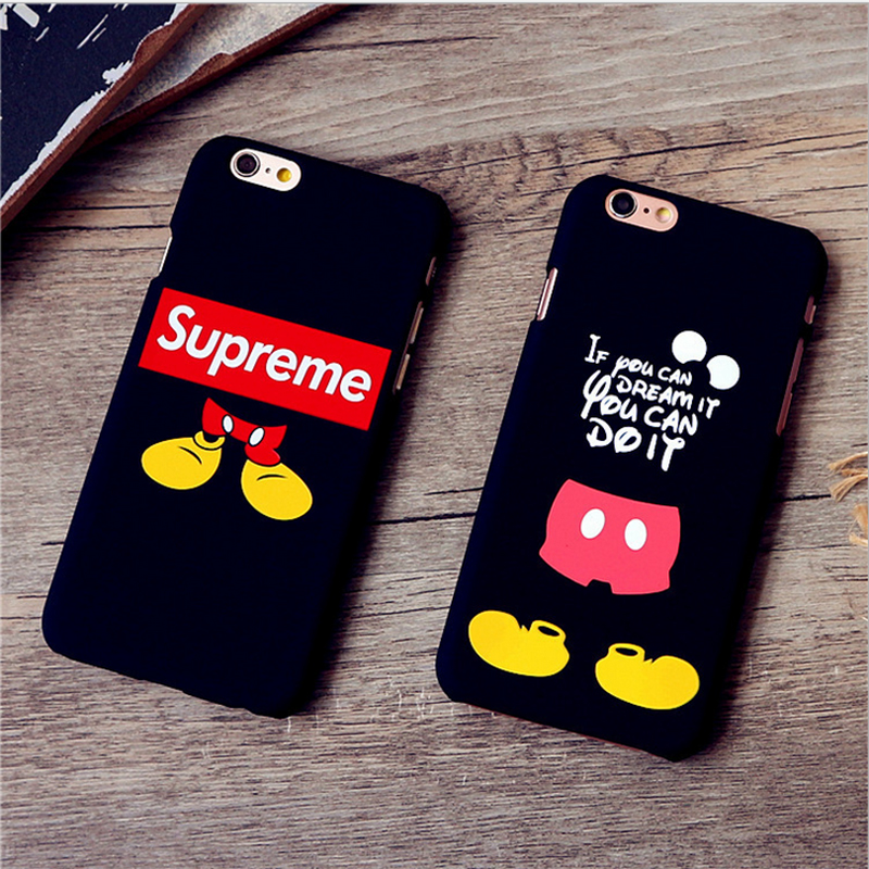 Coque Iphone S Supreme
