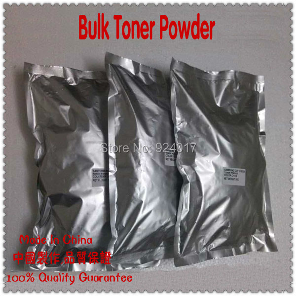 Toner Powder For Xerox 6000 6010 6015 Printer Laser,Bulk Toner Powder For Xerox Phaser 6000 WorkCentre 6015 Toner,4KG+3 set Chip phaser 7500 compatible laser printer spare parts reset for xerox 7500 toner cartridge chip