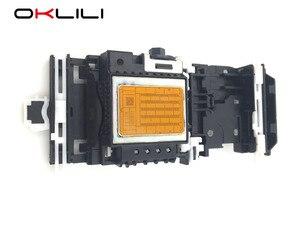 Image 3 - الأصلي LK3197001 990 A3 رأس الطباعة رأس الطباعة رأس الطابعة لأخيه MFC6490 MFC6490CW MFC5890 MFC6690 MFC6890 MFC5895CW