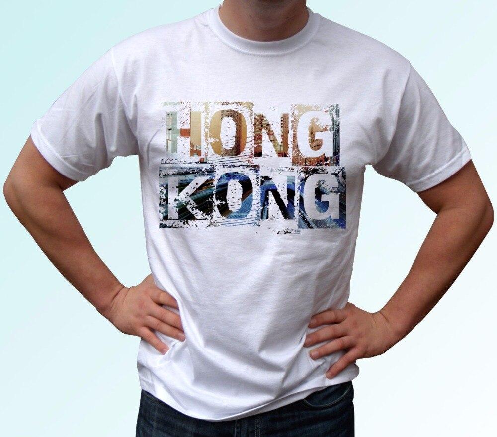 Print Tee Shirt Hong Kong Bcd Tofu House