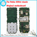 Unlocked Origianl Mobile Phone Cell Phone motherboard Circuits main logic board For Nokia 6303ci 6303i classic + Free tools