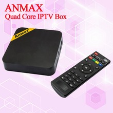 ANMAX FILIPIJNSE IPTV BOX MET EEN YERA GRATIS SUBSCRIPITON(China)