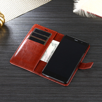 Xiaomi Redmi Note 3 Pro SE Case PU Leather Flip Wallet Cover For Xiaomi Redmi Note