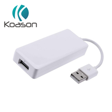 Koason Smart Link USB Dongle For Apple iOS CarPlay Android Car Navigation Audio Player Head Unit iPhone Smartphone