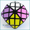 Lanlan Rhombic Dodecahedron Magic Cube Puzzle Cube Toys Twist  education good gift