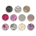 Wholesale Price (10pcs) My Coins 33mm Zinc Alloy Coin for Coin Holder Mix 11 Designs to Choose