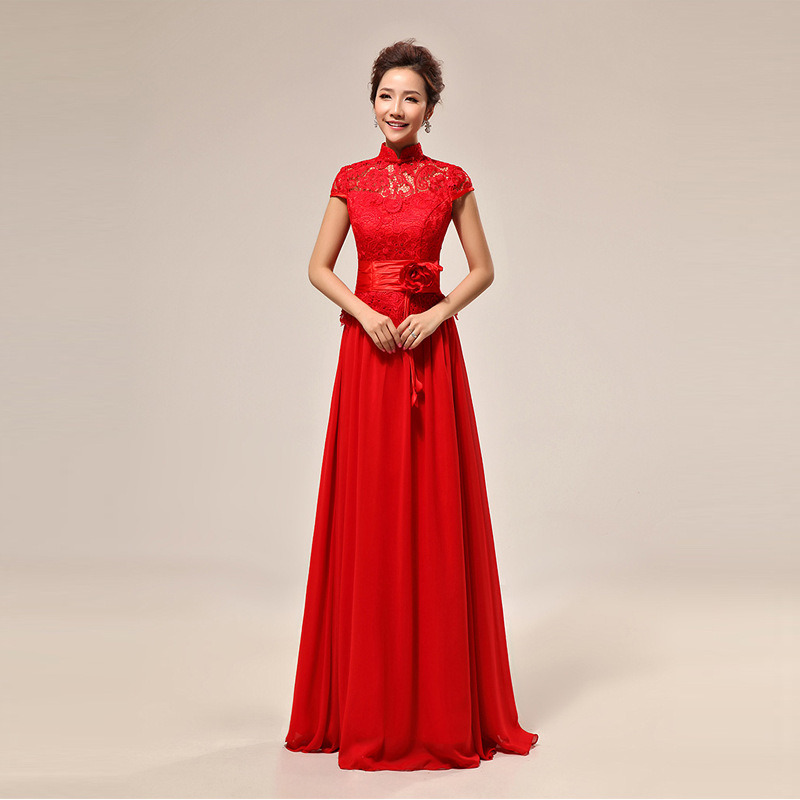 Online Get Cheap Chinese Long Dress -Aliexpress.com - Alibaba Group